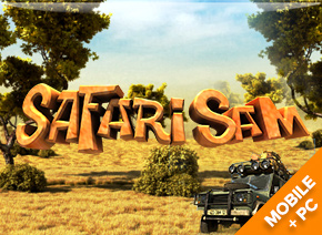 Safari Sam Slots