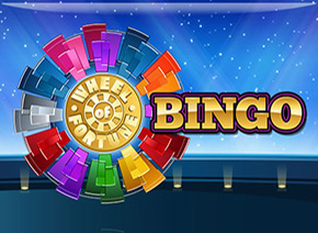 Wheel of Fortune® BINGO