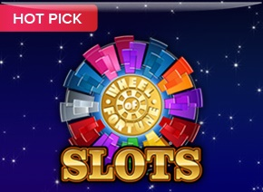 Wheel of Fortune® Slots