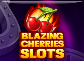 Blazing Cherries Slots